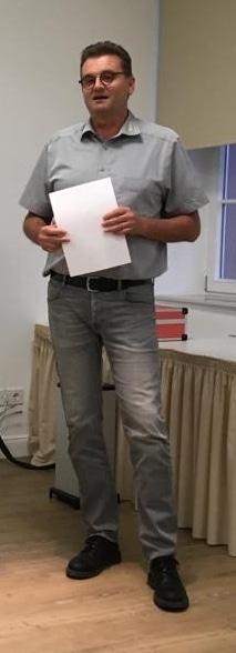 Harald Bähr